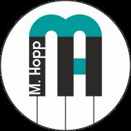 Beratung durch Erfahrung | Maurice Hopp | Klavier- und Cembalobauer